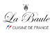 Logo La Baule