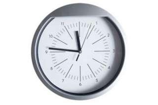 """Reloj de Pared """"Roundabout"""" Código R104"""