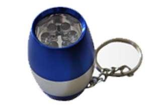 Llavero con luz Código 1969