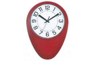 "Reloj de Pared ""Drop"" Código"